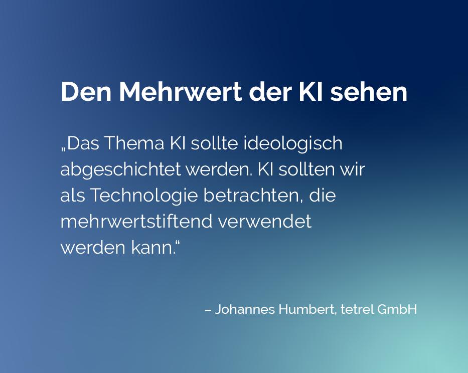 Johannes Humbert